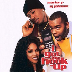 I Got The Hook-Up mp3 Soundtrack by Various Artists