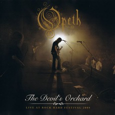 The Devil's Orchard: Live At Rock Hard Festival 2009 mp3 Live by Opeth