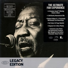 "Muddy ""Mississippi"" Waters Live (Legacy Edition) mp3 Live by Muddy Waters"