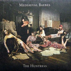 The Huntress (Limited Edition) by Mediæval Bæbes