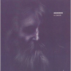 In Europe mp3 Album by Moondog