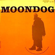 Moondog mp3 Album by Moondog