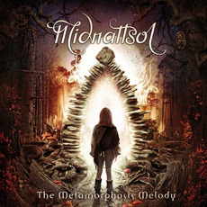The Metamorphosis Melody (Japanese Edition) mp3 Album by Midnattsol