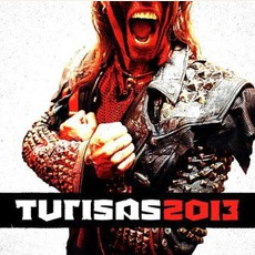 Turisas2013 mp3 Album by Turisas
