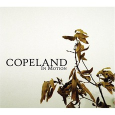 In Motion mp3 Album by Copeland