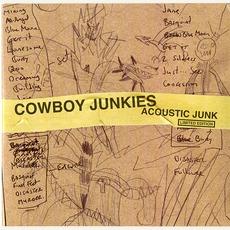 Acoustic Junk mp3 Album by Cowboy Junkies