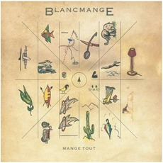 Mange Tout mp3 Album by Blancmange