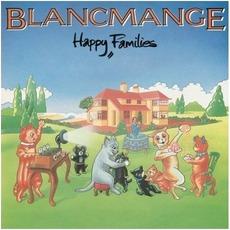 Happy Families mp3 Album by Blancmange