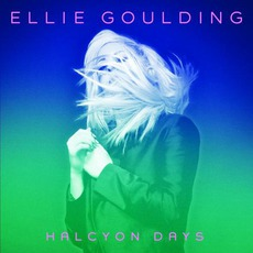 Halcyon Days (Deluxe Edition) mp3 Album by Ellie Goulding
