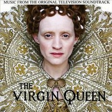 The VIrgin Queen by Various Artists