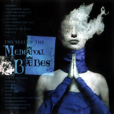 The Best Of The Mediæval Bæbes by Mediæval Bæbes