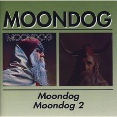 Moondog / Moondog 2 mp3 Artist Compilation by Moondog