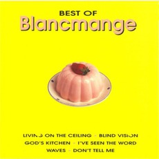Best Of Blancmange mp3 Artist Compilation by Blancmange