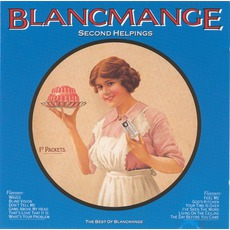 Second Helpings: The Best Of Blancmange (Canadian Edition)
