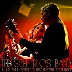 North Sea Jazz Festival mp3 Live by Tedeschi Trucks Band