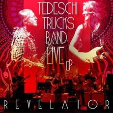 Revelator Live EP