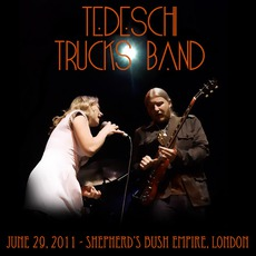 Shepherd's Bush Empire London, UK mp3 Live by Tedeschi Trucks Band