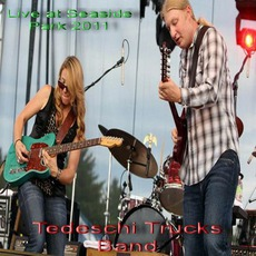 Vibes Music Festival mp3 Live by Tedeschi Trucks Band