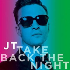 Take Back The Night by Justin Timberlake