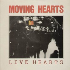 Live Hearts (Re-Issue)