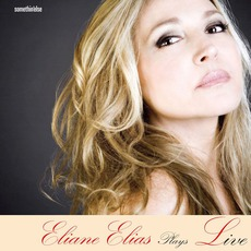 Plays Live mp3 Live by Eliane Elias