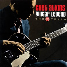 Chet Atkins: Guitar Legend: The RCA Years by Chet Atkins