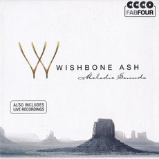 Melodic Sounds mp3 Artist Compilation by Wishbone Ash