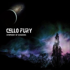 Symphony Of Shadows mp3 Album by Cello Fury