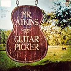 Mr. Atkins, Guitar Picker