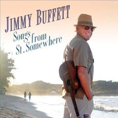 Songs From St. Somewhere mp3 Album by Jimmy Buffett