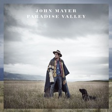 Paradise Valley mp3 Album by John Mayer