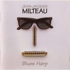 Blues Harp (Re-Issue)
