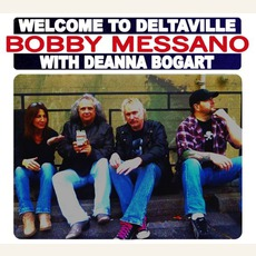 Welcome To Deltaville by Bobby Messano