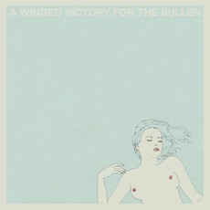 A Winged VIctory For The Sullen mp3 Album by A Winged Victory For The Sullen