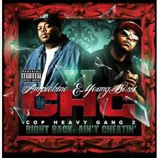 Cop Heavy Gang 2 - Right Back, Ain't Cheatin'