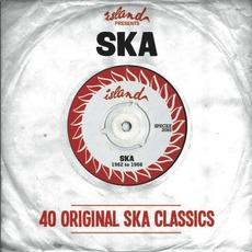 Island Records Presents: Ska - 40 Original Ska Classics mp3 Compilation by Various Artists