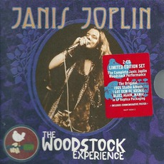 The Woodstock Experience (Limited Edition) mp3 Artist Compilation by Janis Joplin