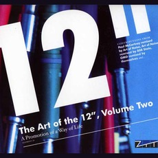 """The Art Of The 12"""", Volume Two: A Promotion Of A Way Of Life by Various Artists"""