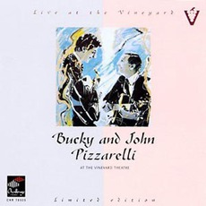 Bucky & John Pizzarelli At The VIneyard Theatre mp3 Live by Bucky And John Pizzarelli