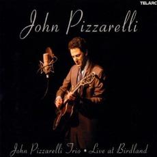 Live At Birdland by John Pizzarelli
