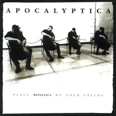 Plays Metallica By Four Cellos mp3 Album by Apocalyptica