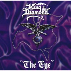The Eye (Remastered) mp3 Album by King Diamond