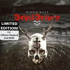 Winter Kills (Limited Edition) mp3 Album by DevilDriver
