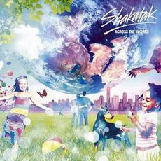 Across The World mp3 Album by Shakatak