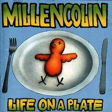 Life On A Plate mp3 Album by Millencolin
