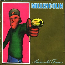 Same Old Tunes (Re-Issue) mp3 Album by Millencolin