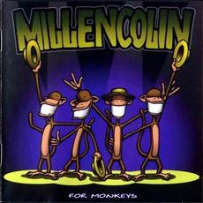 For Monkeys mp3 Album by Millencolin