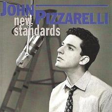 New Standards mp3 Album by John Pizzarelli