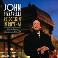 Rockin' In Rhythm: A Tribute To Duke Ellington by John Pizzarelli