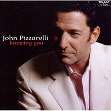Knowing You by John Pizzarelli